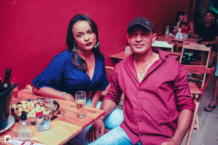 Dupla André Lima e Rafael contagia público na Hot 108