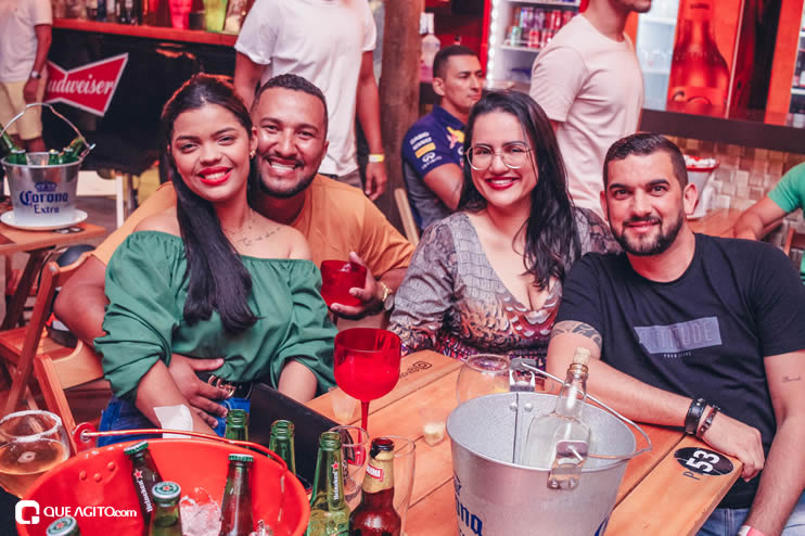 Dupla André Lima e Rafael contagia público na Hot 113