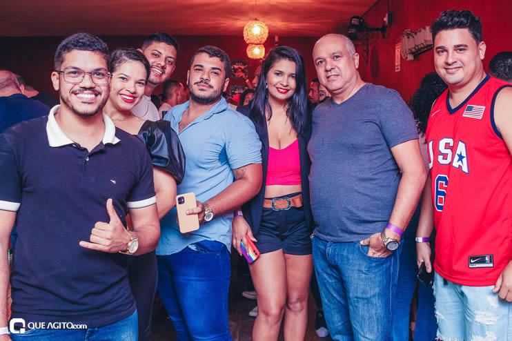 Dupla André Lima e Rafael contagia público na Hot 112