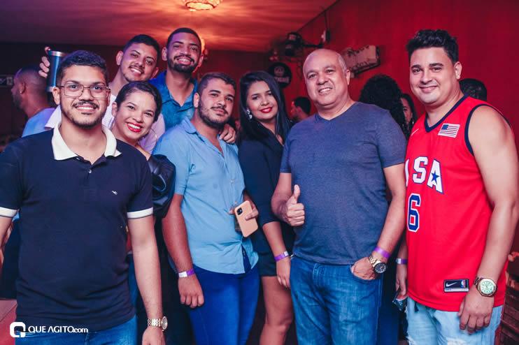 Dupla André Lima e Rafael contagia público na Hot 114