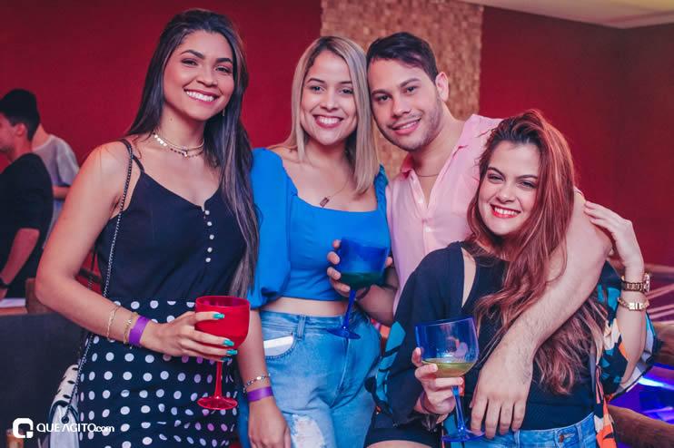 Dupla André Lima e Rafael contagia público na Hot 116