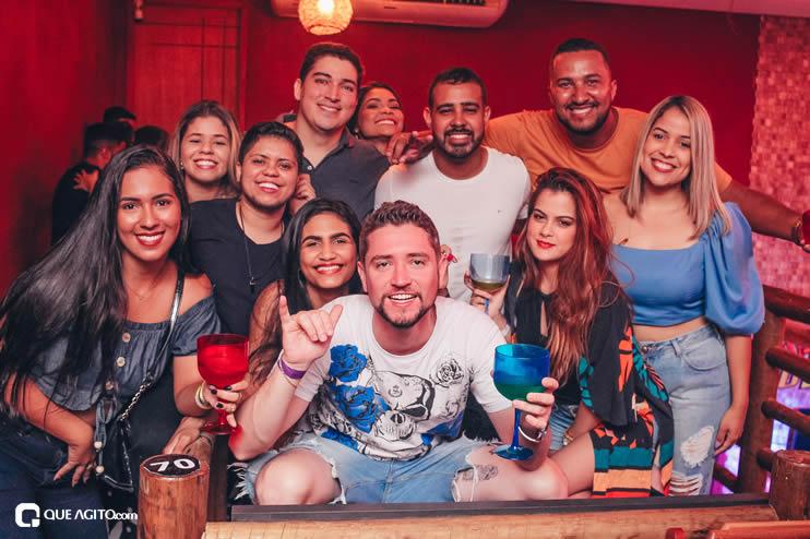 Dupla André Lima e Rafael contagia público na Hot 117