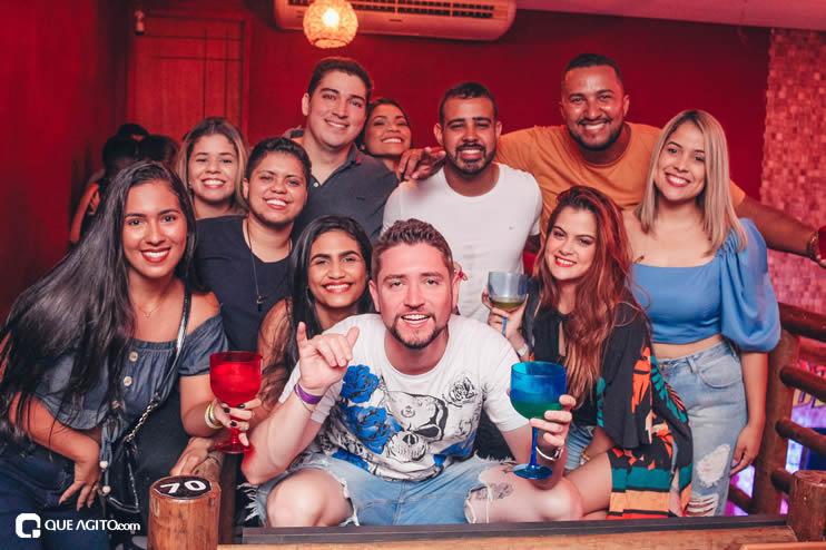 Dupla André Lima e Rafael contagia público na Hot 120