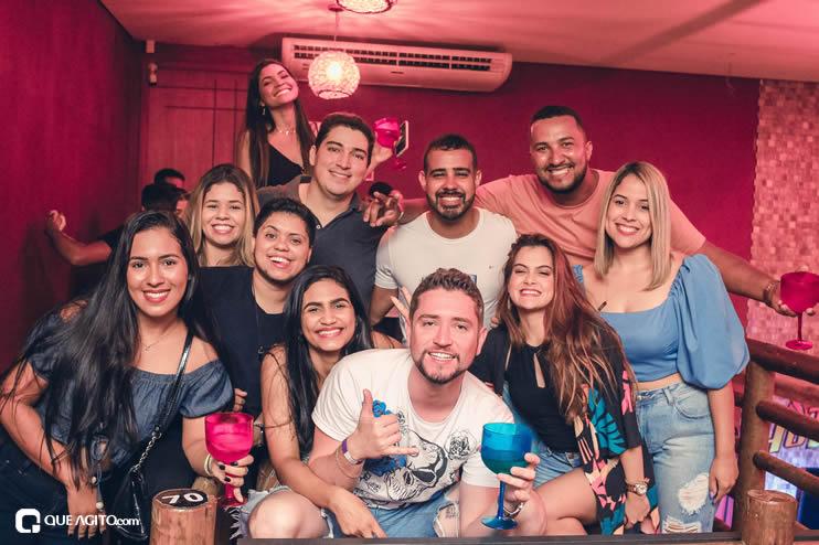 Dupla André Lima e Rafael contagia público na Hot 121