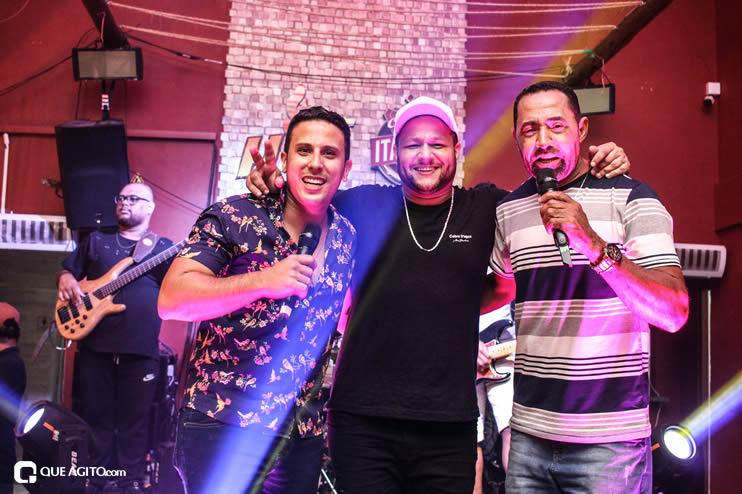 Dupla André Lima e Rafael contagia público na Hot 125