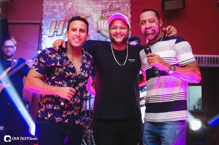 Dupla André Lima e Rafael contagia público na Hot 24