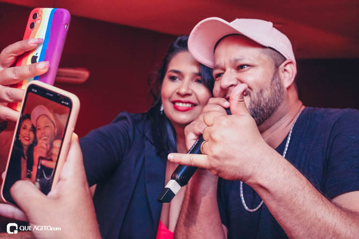 Dupla André Lima e Rafael contagia público na Hot 131