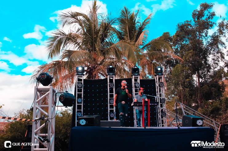 Diversas atrações animaram a Live da 24ª Festa do Freigasparense Ausente 27