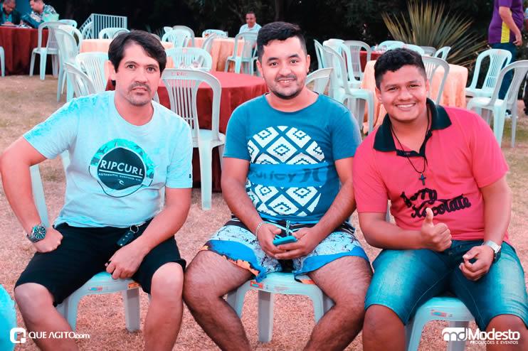 Diversas atrações animaram a Live da 24ª Festa do Freigasparense Ausente 247