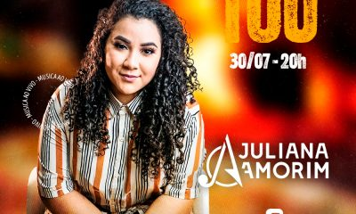 [SEXTA] Juliana Amorim na D'Orégano - Eunápolis-BA 23