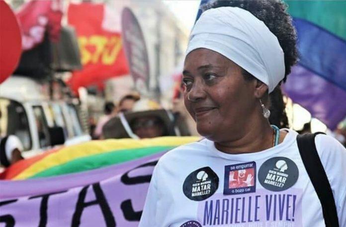 PSOL lança Bernadete Souza a pré candidatura a governadora da Bahia 18