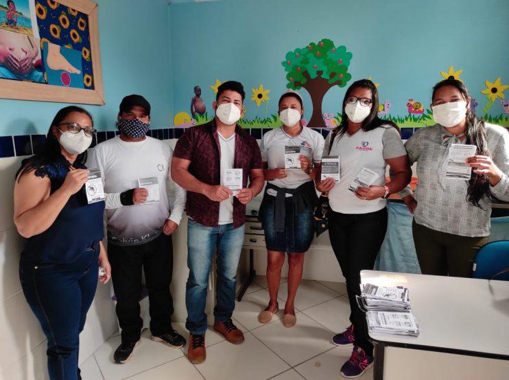 Saúde de Guaratinga lança campanha de combate à malária após surto no extremo sul da Bahia 27
