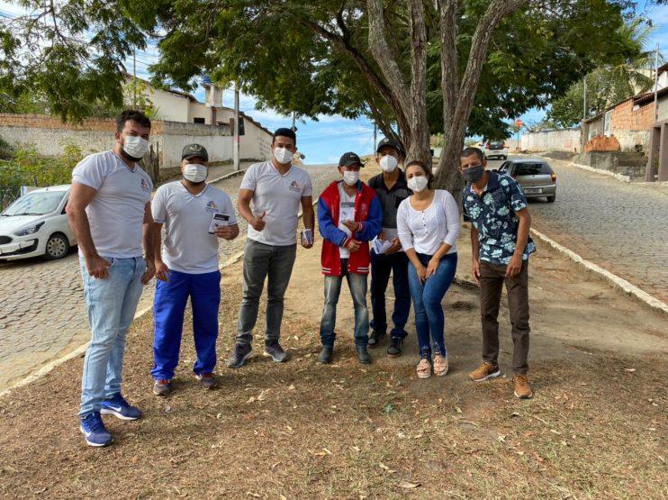 Saúde de Guaratinga lança campanha de combate à malária após surto no extremo sul da Bahia 26