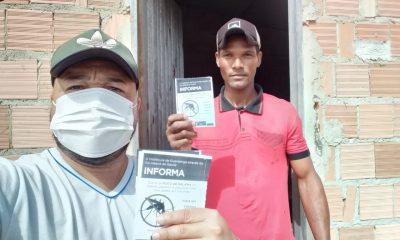Saúde de Guaratinga lança campanha de combate à malária após surto no extremo sul da Bahia 36