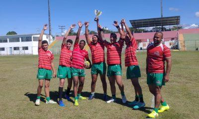 Rugby de Porto Seguro retoma competições oficiais 32