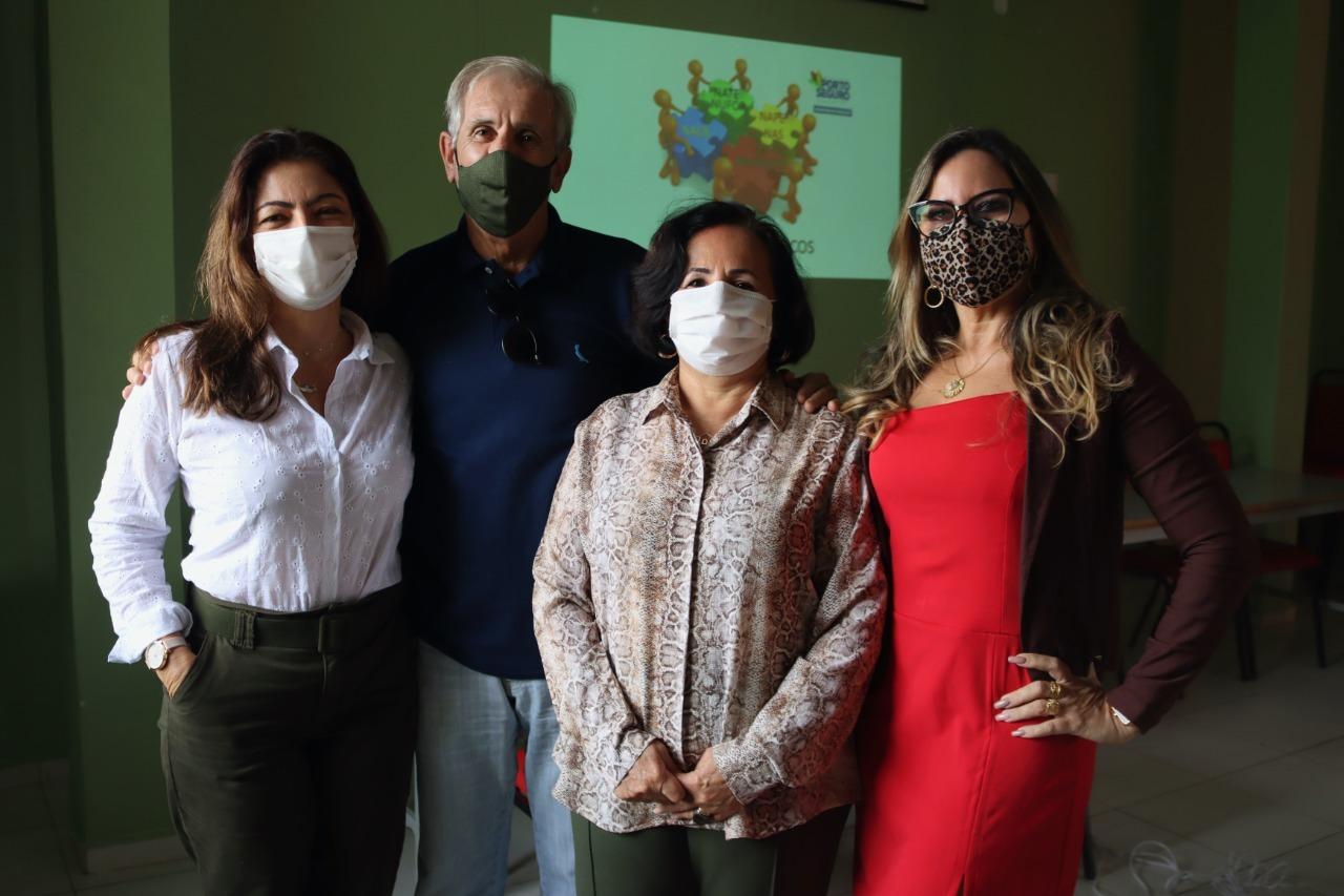 Secretarias se unem para fortalecer a educação em Porto Seguro 18