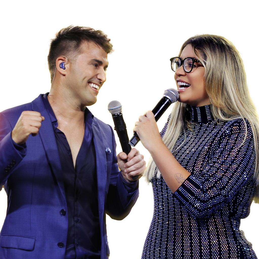 """Tayrone e Marília Mendonça lançam clipe de uma canção juntos """"CÊ"""" TÁ PREPARADA(O)????"""" 18"""