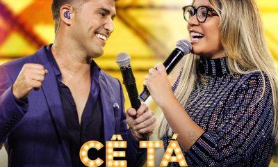 """Tayrone e Marília Mendonça lançam clipe de uma canção juntos """"CÊ"""" TÁ PREPARADA(O)????"""" 55"""