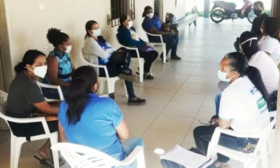 Reunião discute medidas para alertar população sobre malária e doenças transmitidas pelo Aedes Aegypti 30