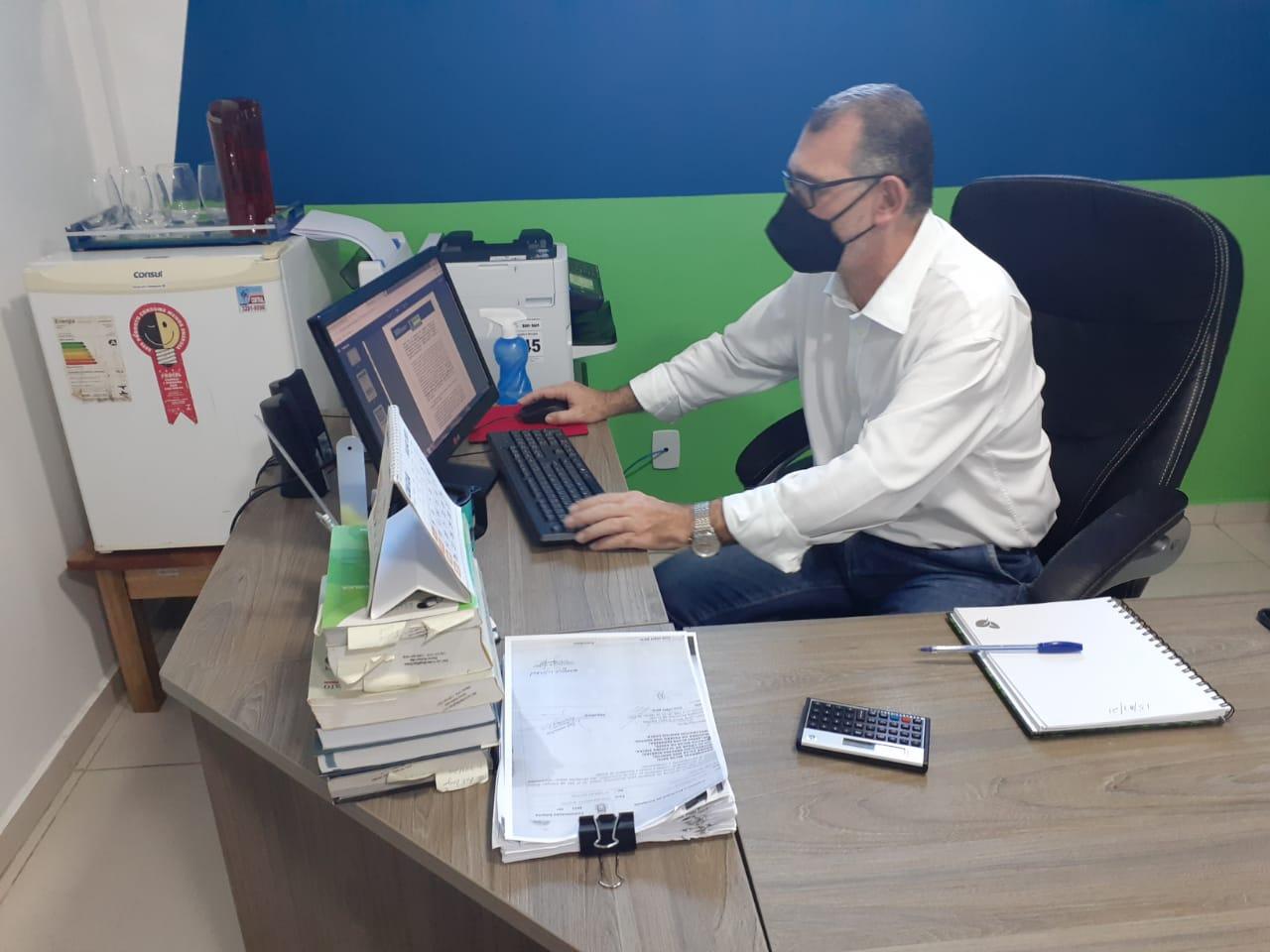 Prefeitura de Eunápolis convoca aprovados em processos seletivos 22