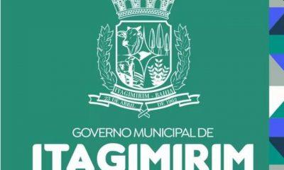 Governo Municipal de Itagimirim emite nota de esclarecimento 13