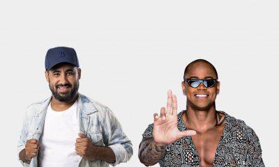 Léo Santana e Raí Saia Rodada confirmados no Réveillon Praia do Forte 2