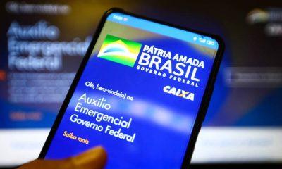 Bolsonaro prorroga por três meses pagamento do auxílio emergencial 28