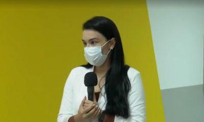 Secretária de Saúde de Eunápolis alerta para importância da 2ª dose das vacinas contra a Covid-19 31