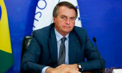 Bolsonaro critica uso de dinheiro público em obras fora do Brasil 16