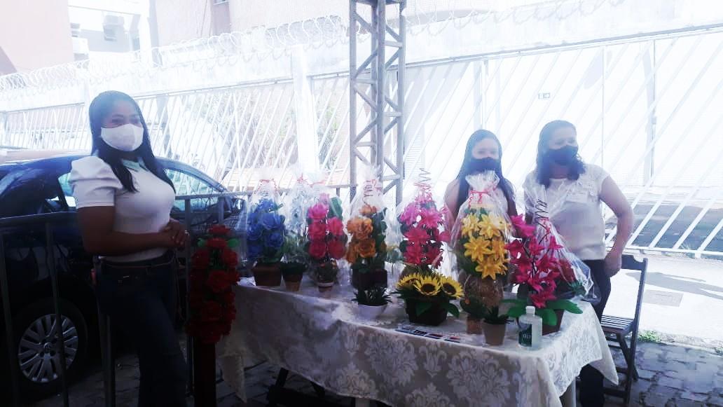 Feira de Artesanato reúne entretenimento e geração de renda durante sábado em Eunápolis 30