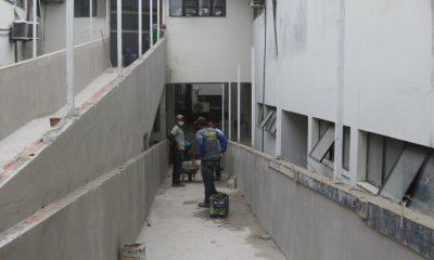 Hospital Regional é reestruturado para beneficiar população de Eunápolis 59