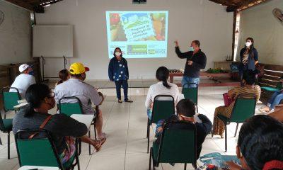 Secretaria de Agricultura apresenta resultado dos selecionados do Programa de Aquisição de Alimentos 54