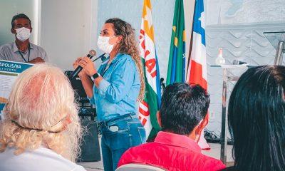 Cordélia se reúne com administradores de bairros e distritos para planejamento do Plano Plurianual 44