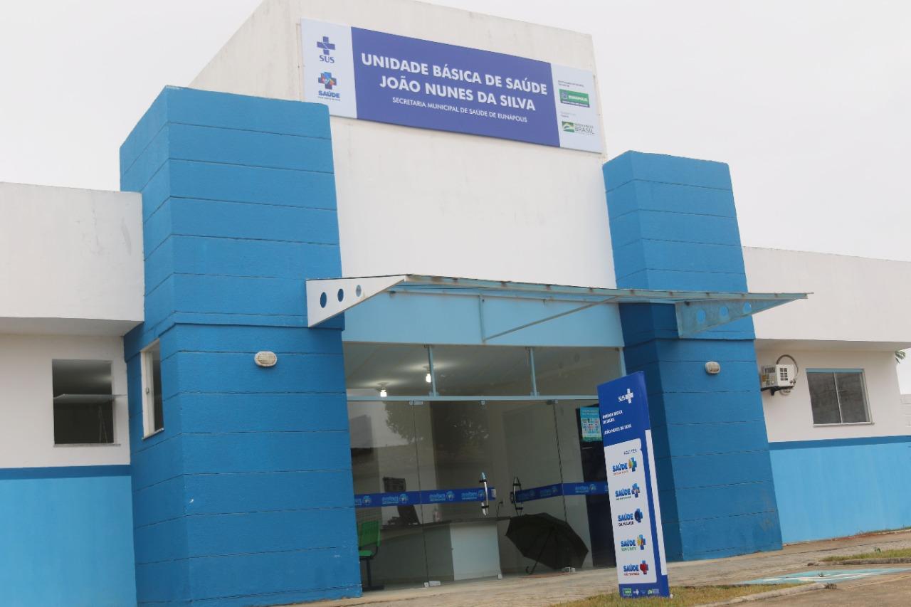 Prefeitura de Eunápolis avança em oferta de saúde de excelência na zona rural 29