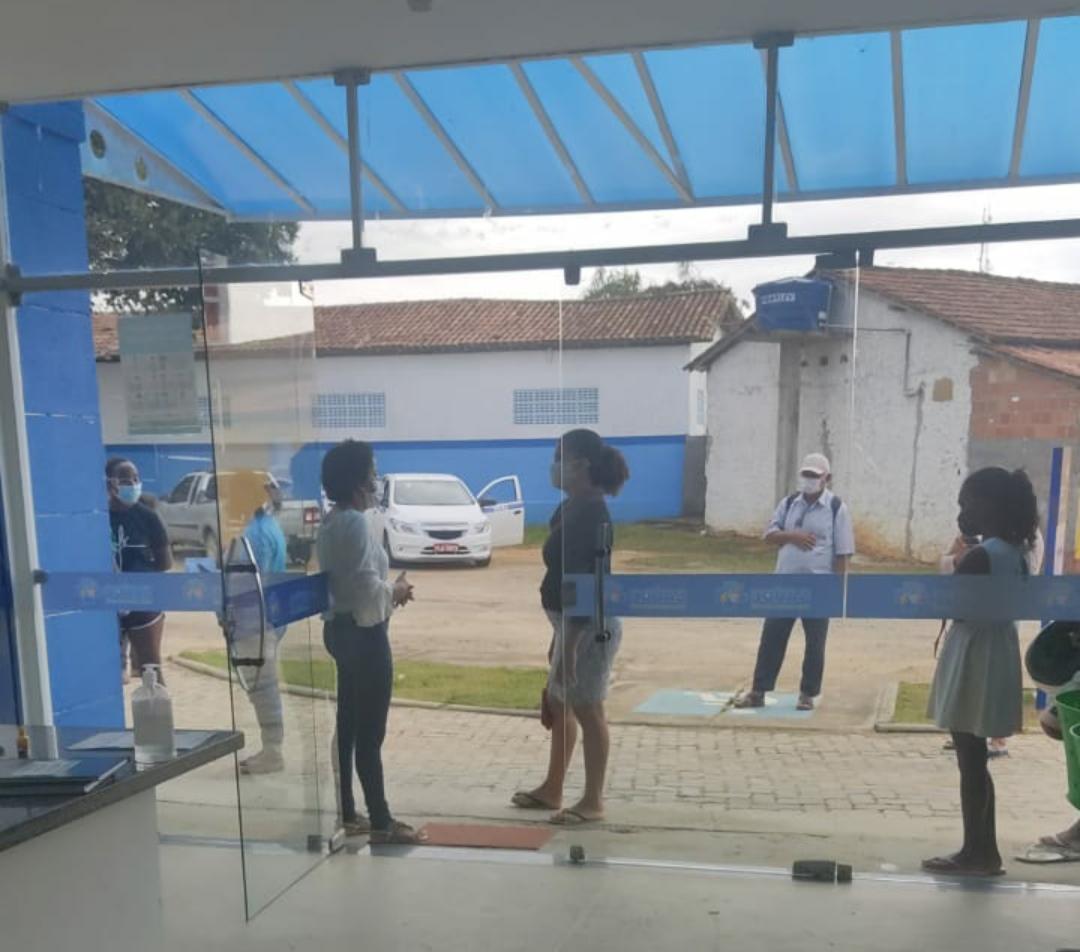 Prefeitura de Eunápolis avança em oferta de saúde de excelência na zona rural 31