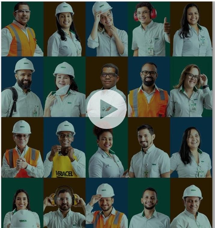 Veracel Celulose celebra 30 anos de atuação 24