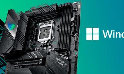 Windows 11: quais placas-mãe possuem TPM 2.0 e são compatíveis? 25
