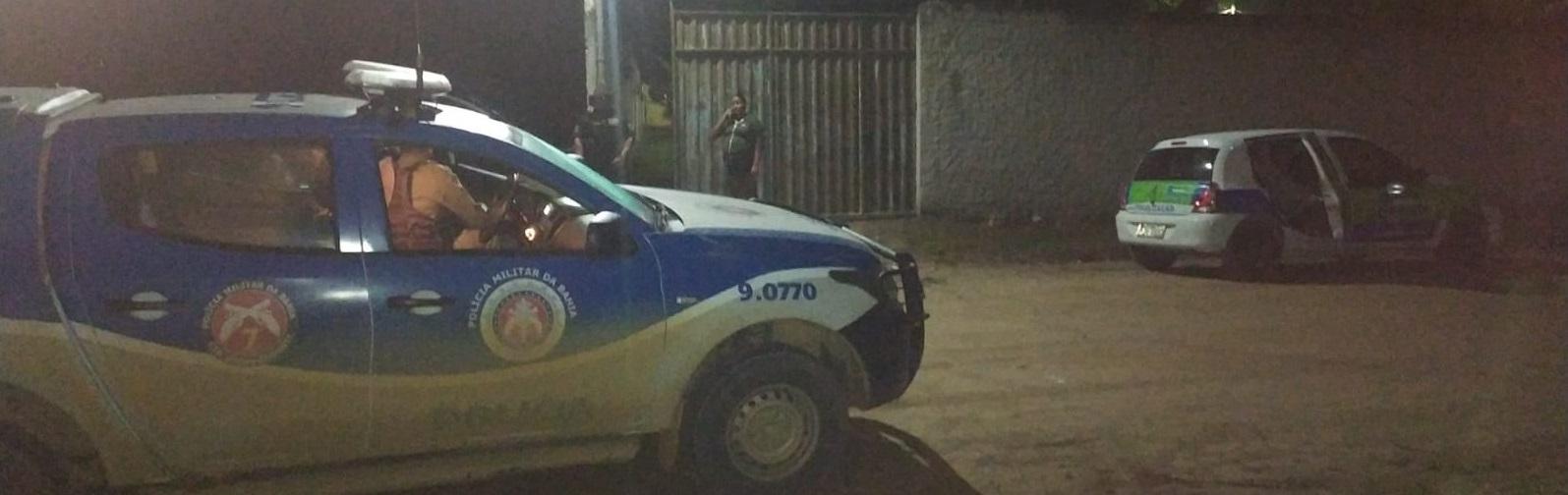 Força-tarefa encerra cinco festas clandestinas em apenas uma noite em Eunápolis 21