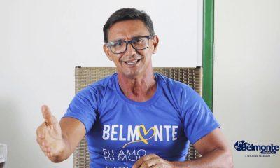 Belmonte: Prefeito Bebeto declara nulidade do último concurso e coloca 119 servidores no olho da rua. 27