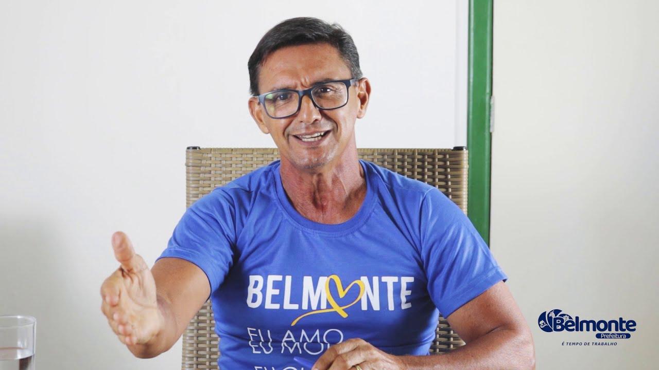 Belmonte: Prefeito Bebeto declara nulidade do último concurso e coloca 119 servidores no olho da rua. 23