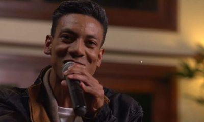 Belmonte: Jovem cantor baiano vence o primeiro reality show musical gospel do Brasil. 16