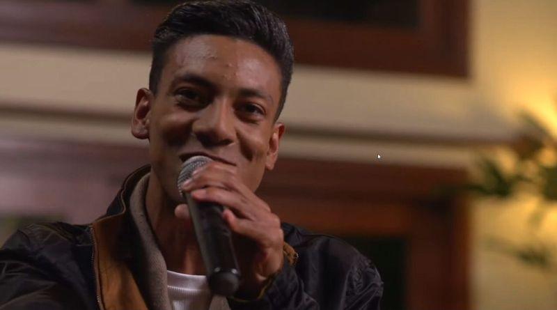 Belmonte: Jovem cantor baiano vence o primeiro reality show musical gospel do Brasil. 23