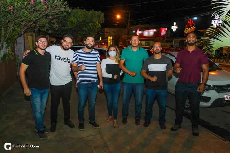 Público se diverte ao som de OMP na Hot em Eunápolis 71