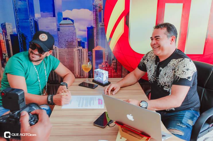 Matrix Produtora assina contrato com cantor Netinho do Forró 26