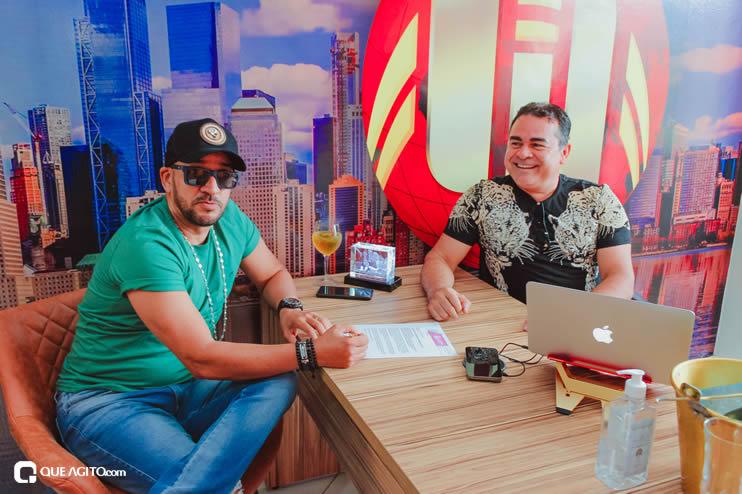 Matrix Produtora assina contrato com cantor Netinho do Forró 25