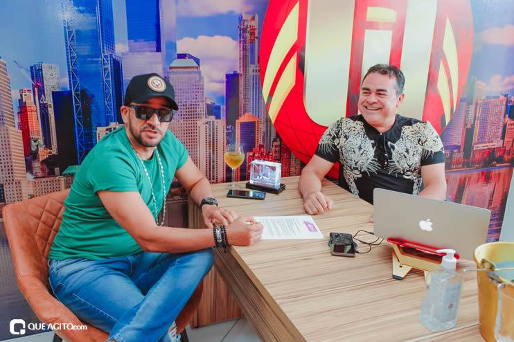 Matrix Produtora assina contrato com cantor Netinho do Forró 23