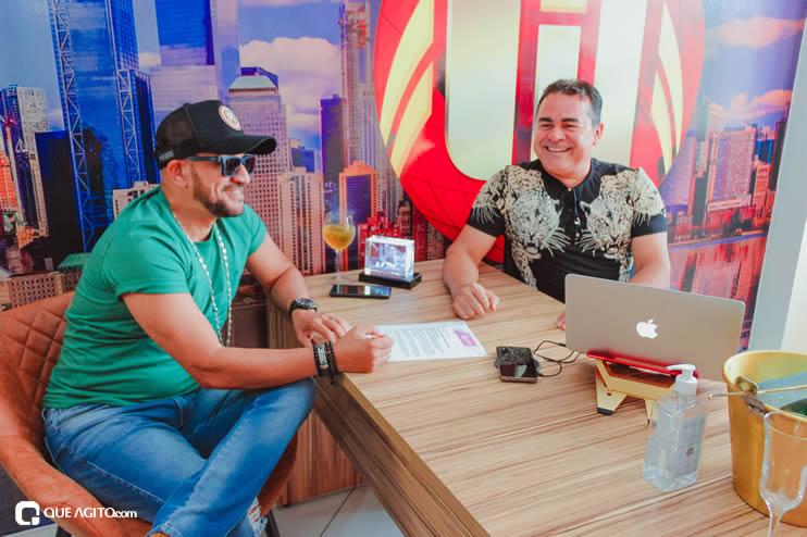 Matrix Produtora assina contrato com cantor Netinho do Forró 29