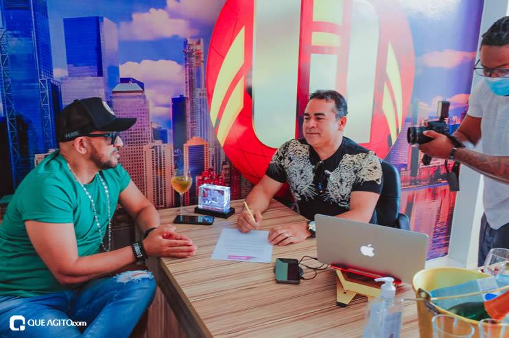 Matrix Produtora assina contrato com cantor Netinho do Forró 27