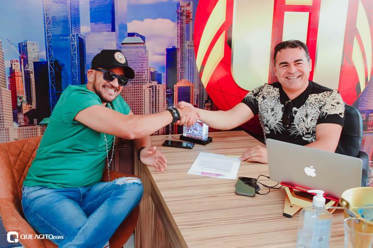 Matrix Produtora assina contrato com cantor Netinho do Forró 36