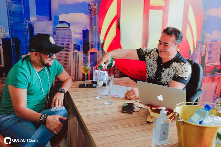 Matrix Produtora assina contrato com cantor Netinho do Forró 32